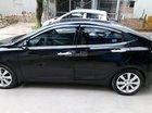 Xe Hyundai Accent blue năm sản xuất 2013, màu đen, nhập khẩu