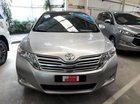 Bán xe Toyota Venza 2.7 AWD AT sản xuất năm 2009, màu bạc, nhập khẩu nguyên chiếc, 870tr