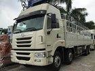 Xe tải FAW 4 chân tải trọng 17T9 tổng tải 30tấn