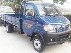 Thanh lý xe tải công nghệ máy Isuzu Dongben Q20 1T9, thùng dài 3m3, mới 100%