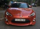 Bán Toyota FT 86 Sport 2.0 AT sản xuất năm 2012, màu cam, nhập khẩu nguyên chiếc, 990tr