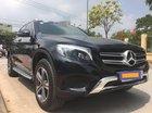 Cần bán xe Mercedes GLC 250 năm 2017, màu đen
