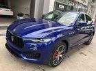 Bán ô tô Maserati Levante Gransport 2018, màu xanh lam, nhập khẩu chính hãng. LH: 0978877754