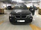 Bán ô tô BMW X3 năm sản xuất 2016, màu đen, nhập khẩu