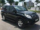 Chính chủ bán Toyota Land Cruiser Prado TXL năm sản xuất 2013, màu đen