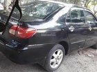 Bán Toyota Corolla altis 1.8 sản xuất năm 2006, màu đen chính chủ, giá chỉ 290 triệu