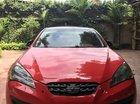 Cần bán Genesis Coupe đời 2011, màu đỏ, xe nhập, độ full nội thất đỏ