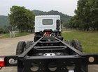 Xe tải Veam 9 tấn 3, thùng 7m6, cho vay trả góp 80% lãi suất thấp