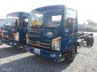 Bán xe tải Veam VT252, thùng 4m3, khuyến mãi 25tr trong T1