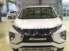 Bán Mitsubishi Xpander 2018, màu trắng, 7 chỗ, nhập khẩu nguyên chiếc tại Quảng Bình