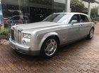 Bán Rolls-Royce Phantom EWB sản xuất năm 2007, màu bạc, xe nhập