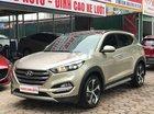 Bán Hyundai Tucson 1.6 Turbo năm sản xuất 2014, màu vàng be