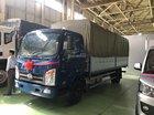 Bán xe tải Veam 1T9 thùng dài 6m máy Isuzu mới 2018 trả góp