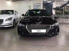 Cần bán Hyundai Genesis G70 2.0T sản xuất năm 2018, màu đen