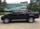 Bán ô tô Toyota Hilux 2.5E năm sản xuất 2014, màu đen, xe nhập Thái Lan