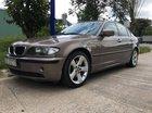 Cần bán BMW i3 đời 2006, màu nâu số tự động