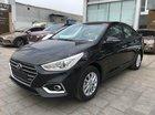 Hyundai Accent Thanh Hóa 2019 số sàn + tự động, rẻ nhất, xe đủ màu vay 90%, trả góp chỉ 140tr có xe - LH: 0947371548