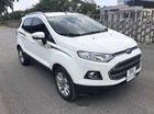Bán Ford EcoSport Titanium 1.5AT đời 2017, màu trắng số tự động
