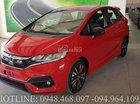[Honda Hải Phòng] Bán xe Honda Jazz 1.5RS - Giá tốt nhất - Hotline: 0948.468.097