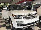 Bán ô tô LandRover Range Rover HSE đời 2016, màu trắng, nhập khẩu