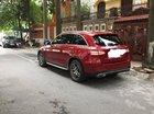 Bán xe Mercedes GLC 300 đời 2017, màu đỏ còn mới