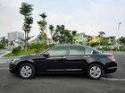 Cần bán Honda Accord sản xuất 2010, màu đen, nhập khẩu nguyên chiếc giá cạnh tranh