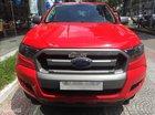 Cần bán Ford Ranger XLS 2.2 AT đời 2018, màu đỏ, nhập khẩu nguyên chiếc, hỗ trợ trả góp. LH 0974286009