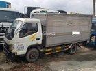 Thanh lý xe tải Veam Fox 1.5 tấn, động cơ Kia, đời 2014