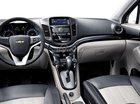 Cần bán xe Chevrolet Orlando LTZ đời 2017, màu trắng