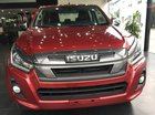 Bán xe Isuzu DmaX 1.9 AT đời 2018, màu đỏ, nhập khẩu giá 640 triệu đồng