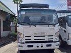Đại lý chuyên bán xe tải Isuzu 8T2, hỗ trợ trả góp 90%, giá cực rẻ