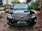 Cần bán gấp Lexus LX 570 2013, màu đen, xe nhập