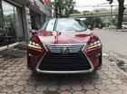 Bán Lexus RX 450h sản xuất 2018, màu đỏ, nhập khẩu nguyên chiếc