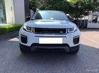 Cần bán lại xe LandRover Range Rover Evoque năm sản xuất 2017, màu trắng, nhập khẩu