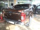 Bán Nissan Navara SL MT 4WD 2016, màu nâu, đúng chất, giá thương lượng, hỗ trợ trả góp