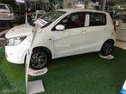 Bán Suzuki Celerio 2018 - bản MT màu trắng - giá 329 triệu, giao ngay