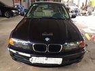 Bán BMW 3 Series 318i đời 2001, màu đen