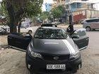Bán Kia Cerato Koup đời 2013, màu đen, nhập khẩu
