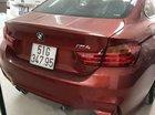 Bán BMW M4 đời 2017, màu đỏ, nhập khẩu