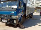 Bán xe tải Veam VT750 7.5 tấn, màu xanh lam