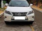 Cần bán xe Lexus RX 350 2015, màu trắng, nhập khẩu nguyên chiếc Mỹ, giá tốt