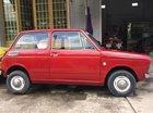 Cần bán xe Honda N360 sản xuất 1967, màu đỏ, giá 75tr