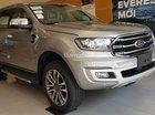 Ford Giải Phóng bán xe Ford Everest 2.0 Biturbo, Everest Trend đủ màu, giao xe T10 tặng 1 năm bảo hiểm