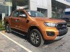 Lào Cai bán xe Ford Ranger 2.0 Bitubor, Ranger XLS 2018 đủ màu, giá chỉ từ 630Tr, LH 0988587365