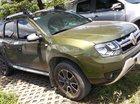 Ngân hàng bán đấu giá xe Renault Duster 2016 nhập Nga
