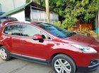 Bán Peugeot 3008 đời 2016, màu đỏ đẹp như mới