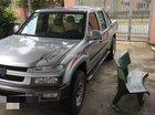 Bán xe Mekong Paso năm 2011, màu bạc như mới, 170tr