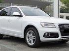 Bán Audi Q5 Premium Plus đời 2015, màu trắng, nhập khẩu Mỹ