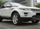 Cần bán xe LandRover Evoque Pure Premium đời 2015, màu trắng, nhập khẩu