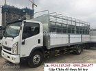 Bán xe tải Faw 7.3 tấn/7t3 / 7 tân 3+ thùng mui bạt+ giá cạnh tranh+ trả góp 90%